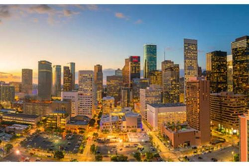 ZNALYTICS TO SPONSOR & PRESENT AT EMC HOUSTON
