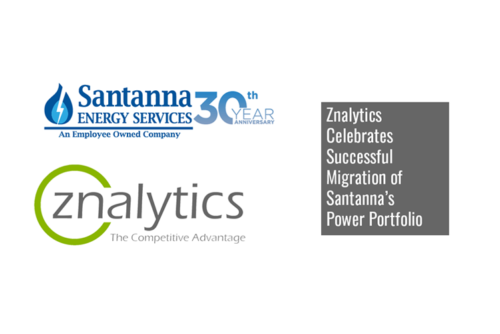Znalytics Celebrates Successful Migration of Santa